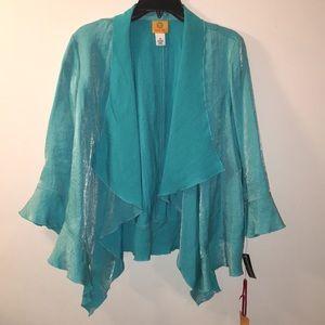 Dress jacket.
